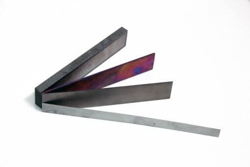 Nitinol Sheet Plates Foil SMA
